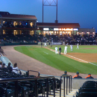 Southern Maryland Blue Crabs - Long Island Ducks