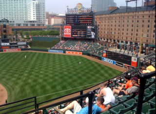 Baltimore Orioles - Toronto Blue Jays