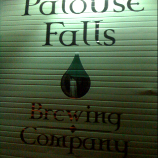 Palouse Brewing